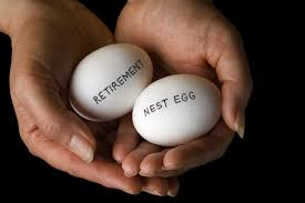 Clear Vision Investment Group Nest Egg Retirement Investing